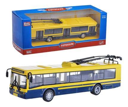 Городской транспорт Play Smart Троллейбус