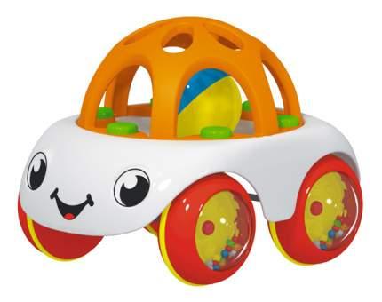 Погремушка STELLAR Машинка-пончик