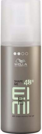 Гель для укладки волос Wella Professionals Eimi Shape Me 150 мл