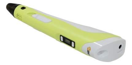 Ручка 3D Даджет с дисплеем жёлтая KIT_FB0021Y