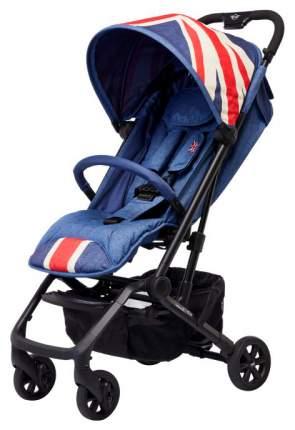 Прогулочная коляска EasyWalker MINI Buggy XS Union Jack Vintage