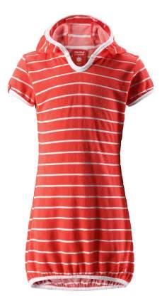 Платье Reima Genua р. 146 красный