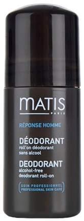 Дезодорант Matis Reponse Homme 50 мл