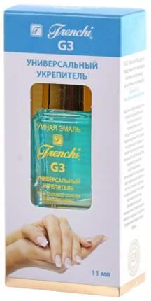 Средство для ухода за ногтями Frenchi G3 Универсальный укрепитель 11 мл