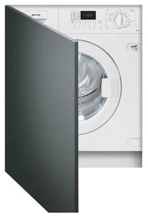 Встраиваемая стиральная машина Smeg LSTA 127 Белый