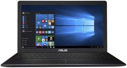 Ноутбук ASUS K550IK-DM043T 90NB0GXJ-M00470