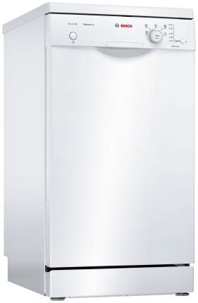 Посудомоечная машина 45 см Bosch SPS25CW02R white