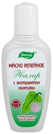 Масло для волос Эвалар С крапивой 100 мл