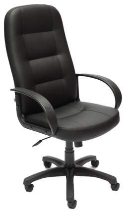 Кресло руководителя TetChair DEVON Черный