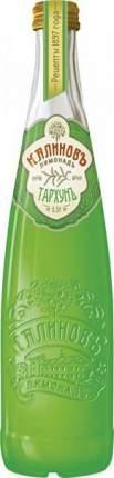 Лимонад тархунъ Калиновъ стекло 0.5 л