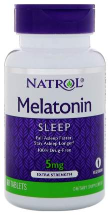 Добавка для сна Natrol Melatonin 60 табл.