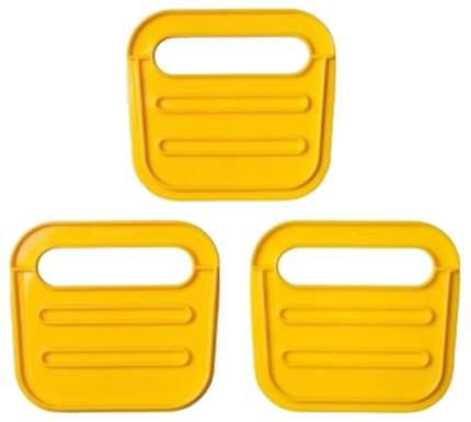 Запирающие ворота для шлюзов, набор 3 шт. AquaPlay A132