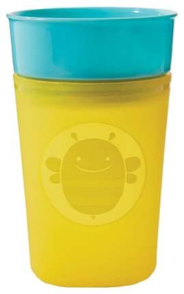 Поильник-стакан Skip Hop детский Пчела
