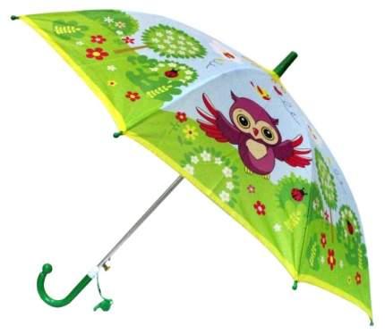 Детский зонт Играем вместе Совушки со свистком UM45-SOV
