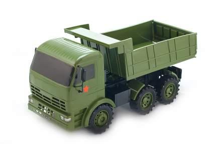 Машина грузовик армия Каролина 40-0002 АРМ