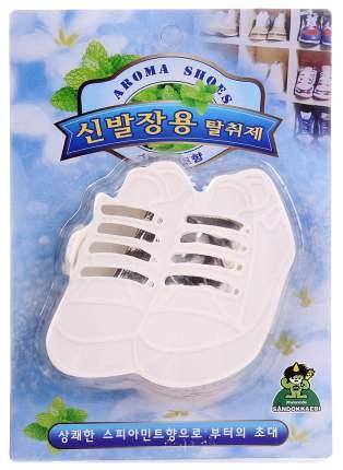 Поглотитель запаха Sandokkaebi для обуви мята 4 г