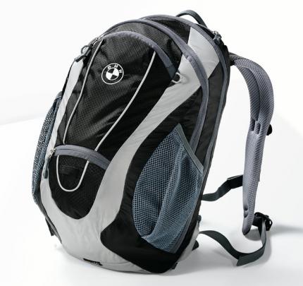 Рюкзак BMW 80920421746