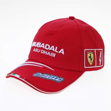 Raikkonen cap by Puma 280004062R