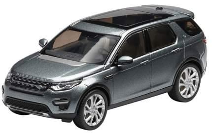 Коллекционная модель Land Rover LRDCADISCOS