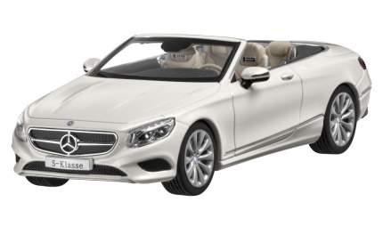 Коллекционная модель Mercedes-Benz B66960353