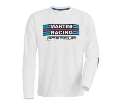 Мужская футболка с длинным рукавом Porsche Martini WAP67900S0C