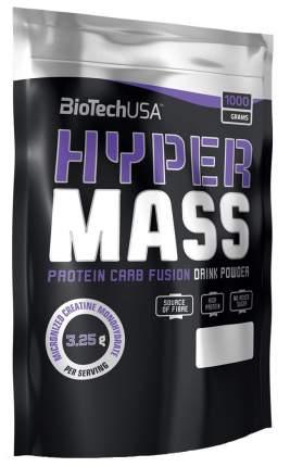 Гейнер BioTech Hyper Mass 1000 г Caramel-Cappuccino