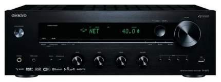 Стереоресивер Onkyo TX-8270 Black