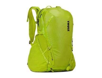 Рюкзак для лыж и сноуборда Thule Upslope, lime punch, 35 л
