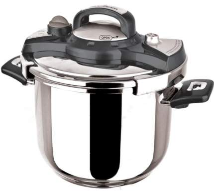Скороварка Sofram NESTA  8 л (черная)