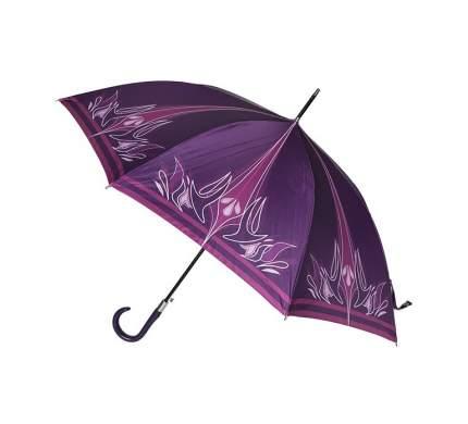 Зонт Eleganzza T-06-0262 бордовый 01-00008596