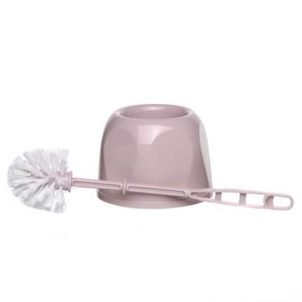 Комплект для туалета БЛЕСК СТАНДАРТ (чайная роза)