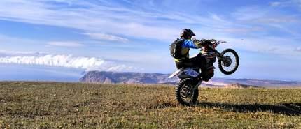 Сертификат Мастер-класс по управлению эндуро-мотоциклом + FurPur