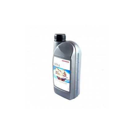 Трансмиссионное масло HONDA 0826799902HE