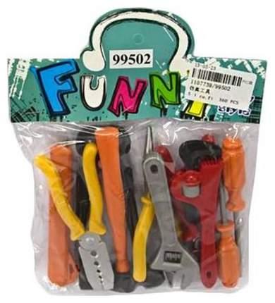 Игровой набор инструментов Funny Shantou