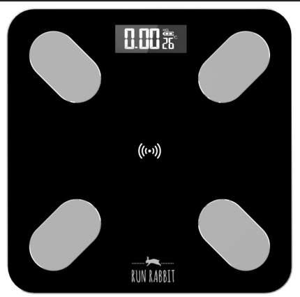 Весы напольные Run Rabbit RR-6BC
