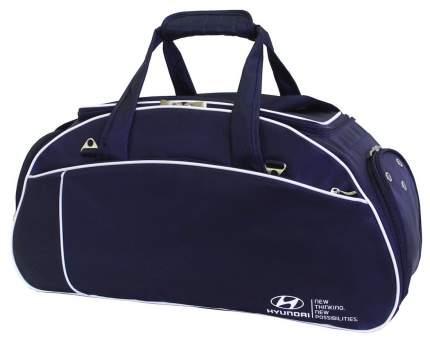 Спортивная сумка Hyundai R8480AC300H Blue
