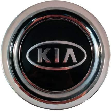 Декоративный колпачок колесного диска с эмблемой Hyundai-KIA арт. 529603E030