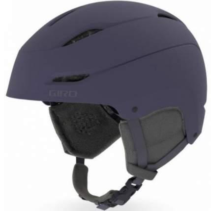 Горнолыжный шлем женский Giro Ceva 2019, темно-синий, S