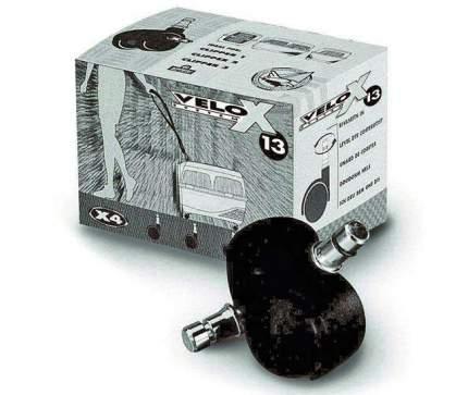 Колеса Velox для переносок для животных Marchioro Clipper, № 1-3, 4 шт