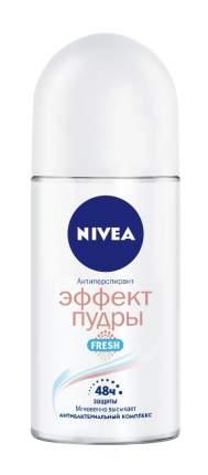 Дезодорант Nivea Эффект пудры 50 мл