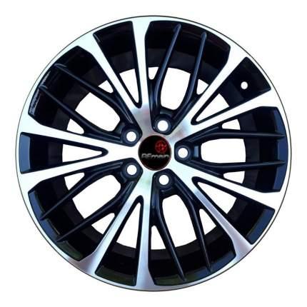 Колесные диски Remain Hyundai i40 (R151) 7,0\R17 5*114,3 ET45 d67,1 15105FR