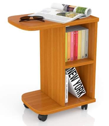 Журнальный столик Мебельный Двор МД-СЖ-3 47х30х60 см, вишня