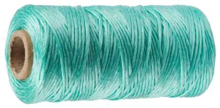 Шпагат Stayer , d=1,5 мм, зеленый, 60 м, 32 кгс, 0,8 ктекс