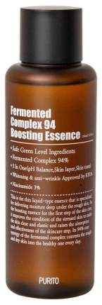 Эссенция для лица Purito Fermented Complex 94 Boosting Essence