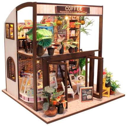 Румбокс Hobby Day «Coffee House» M027