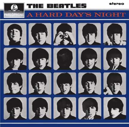 Виниловая пластинка The Beatles A Hard Day's Night (LP)