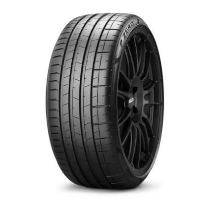 Шины Pirelli P ZERO SUV 325/35 R20 108 Y BMW