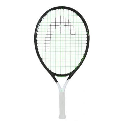 Ракетка для большого тенниса Head Speed 23 детская 06 белая/черная