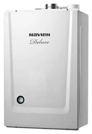 Газовый настенный котел NAVIEN Deluxe - 30k 40788 White