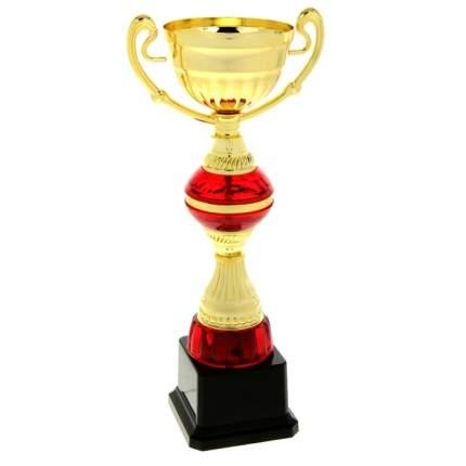 Кубок спортивный чаша, цвет золото Sima-Land